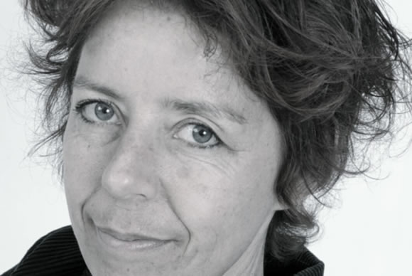 Sandra Bronkhorst