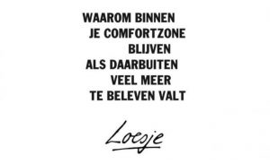 loesje - out of the box